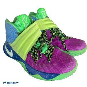NIKE ID Kyrie 2 II basketball shoes